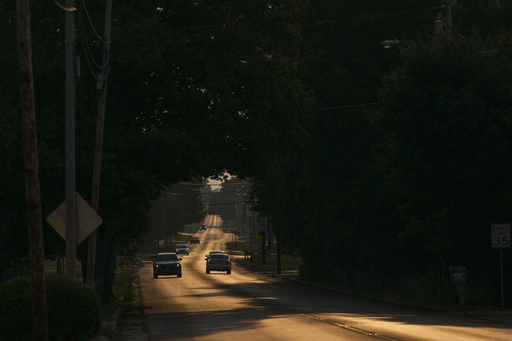 Streets of Elkton