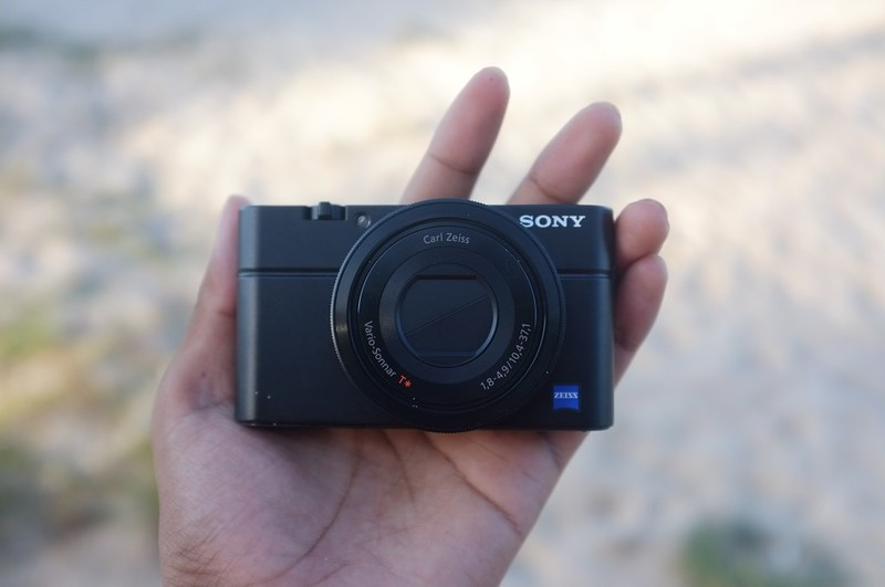 RX100 - Camera 6