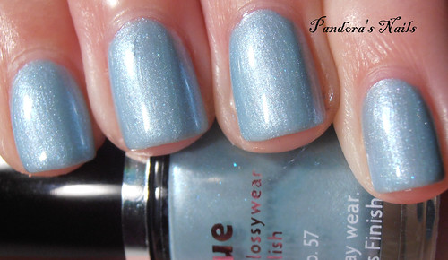 3 - 2true pearls collection shade 57 pale blue