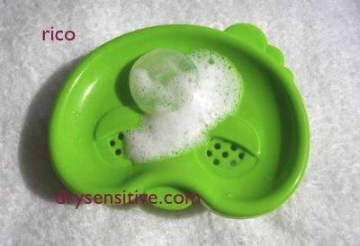 nov soap