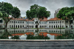 Singapore Art Museum and National Museum of Singapore