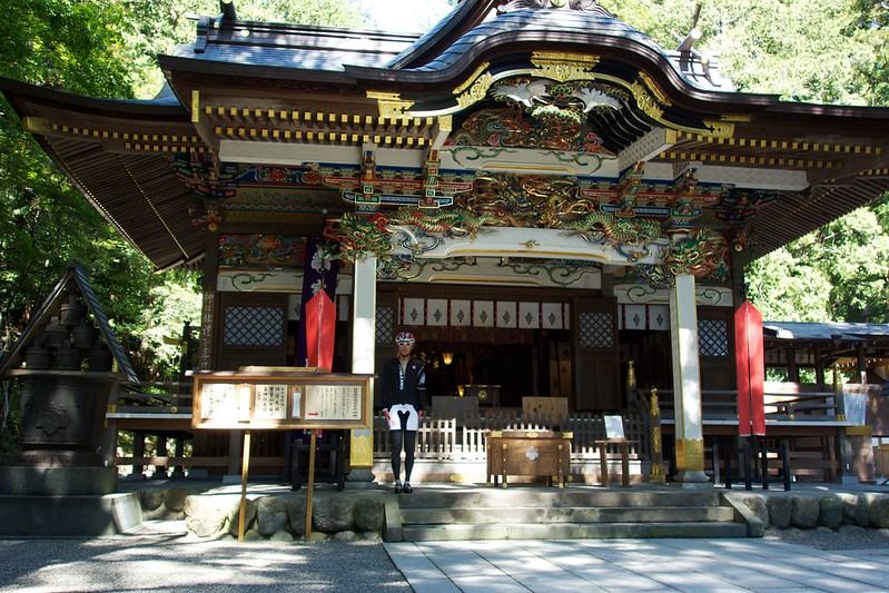 2013-10-03 宝登山神社