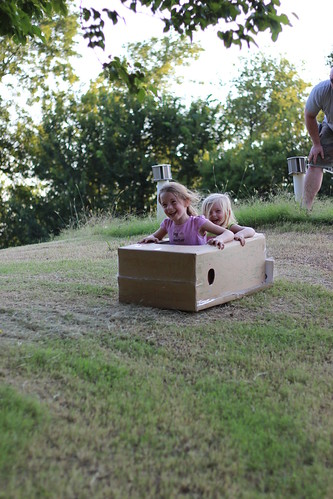 Box Races 21