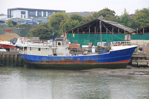 Another trawler