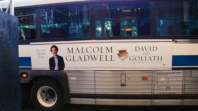 The Impossible Lightness of Malcolm Gladwell