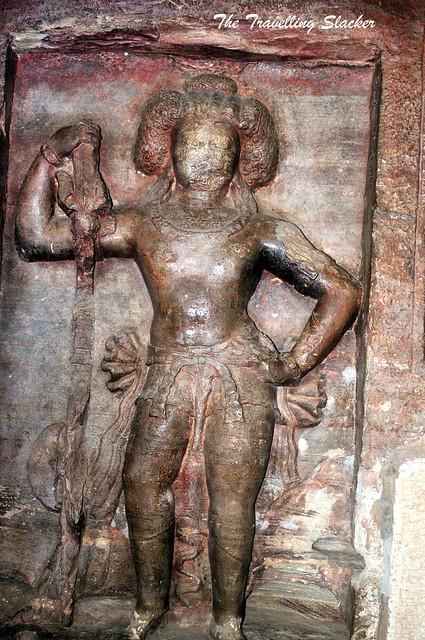 Udaygiri Caves (7)