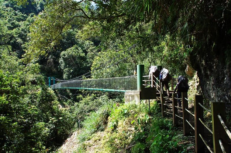 瓦拉米吊橋
