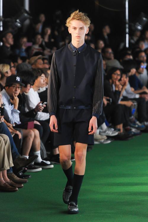 SS14 Tokyo FACTOTUM013_Dominik Sadoch(Fashion Press)