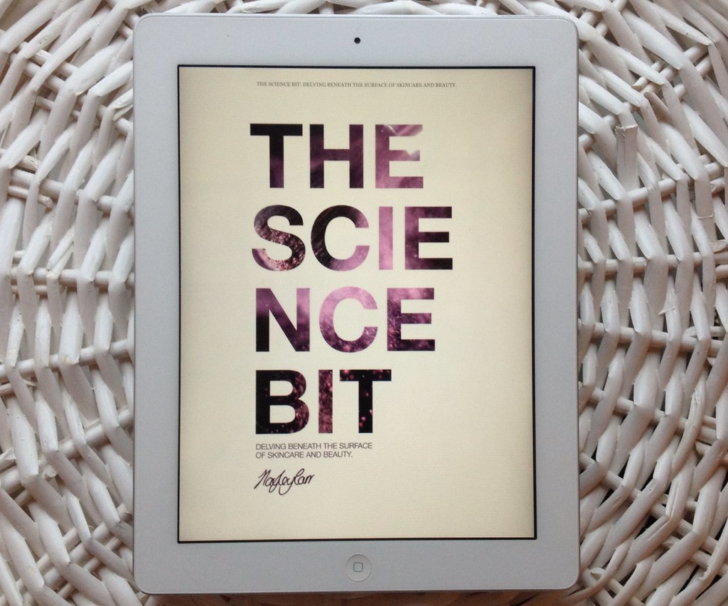 The Science Bit; London Beauty Queen | Review