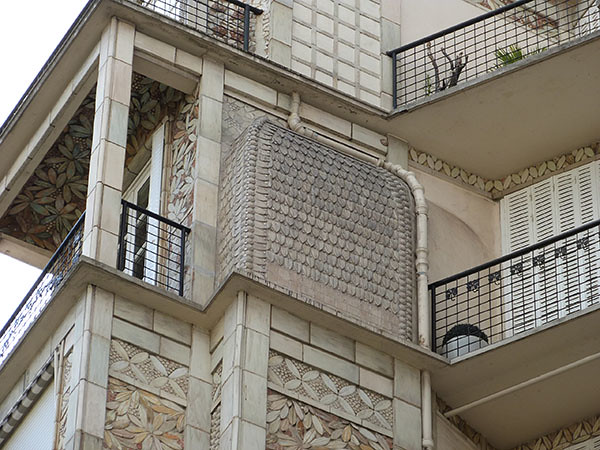 balcons perret