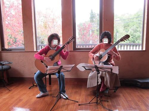 yayoyayoさんとあっこちゃんの二重奏 2013年10月19日 by Poran111