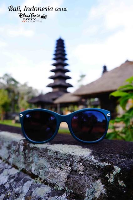 Bali Day 3 Pura Taman Ayu 04