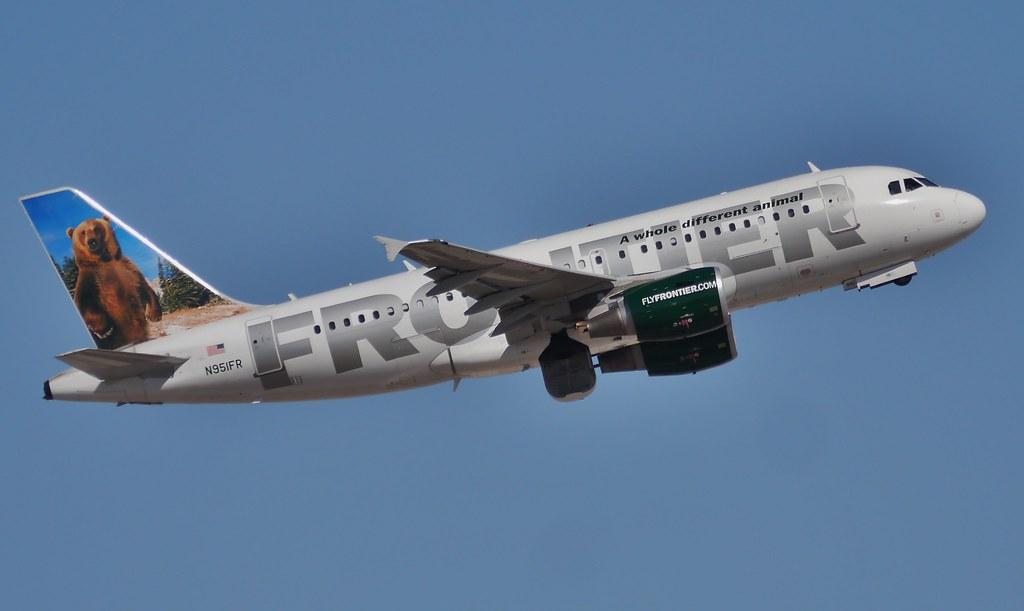 102213-091, N951FR '09 Airbus A319-112