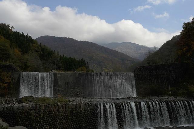 霊峰白山 2013秋 4