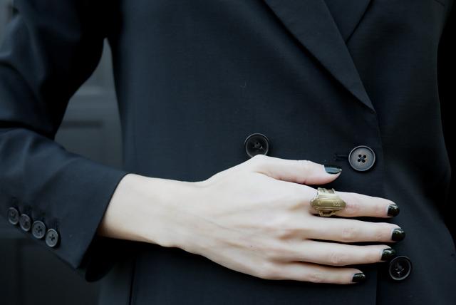 2 alexander wang jacket botega venetta skirt