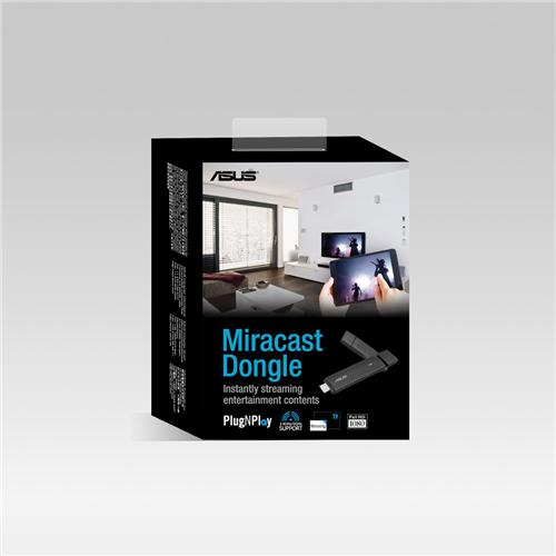 Dongle Miracast Asus
