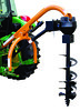 Post Hole Digger TPD95