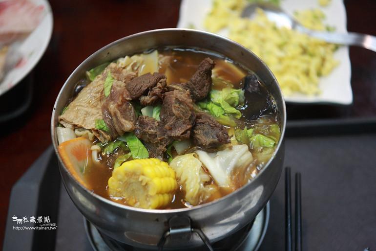 台南私藏景點--西港穀倉餐廳 (19)