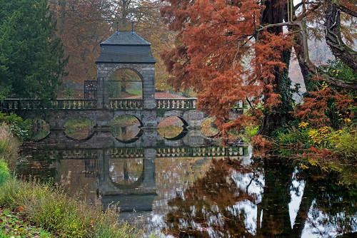 Park by WernerKrause