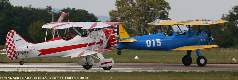 Meeting 2012 by Flying Scottish 10979279144_bc6824783e_c