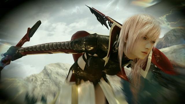 Lightning Returns : Final Fantasy XIII - Screenshot 1