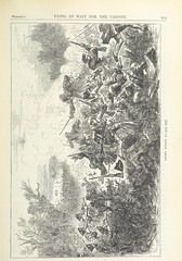 """British Library digitised image from page 537 of """"British Battles on Land and Sea"""""""
