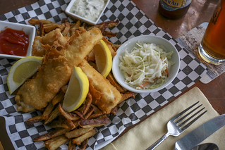 Bogies Fish & Chips