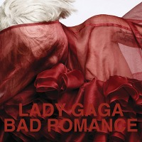 Lady Gaga – Bad Romance