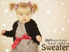 Go to patterns shift dress