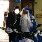 Babbo Natale con i Bambini #166