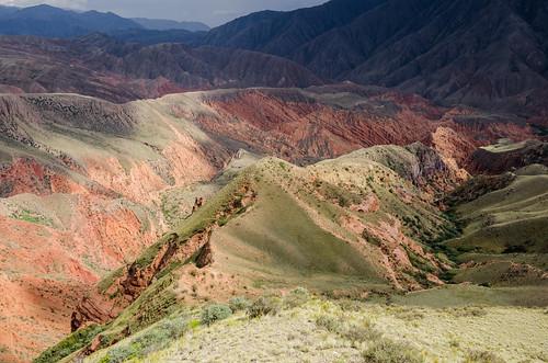 kirghizistan chuyprovince jilaryk