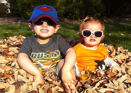 2013 10 Owen and Hailey
