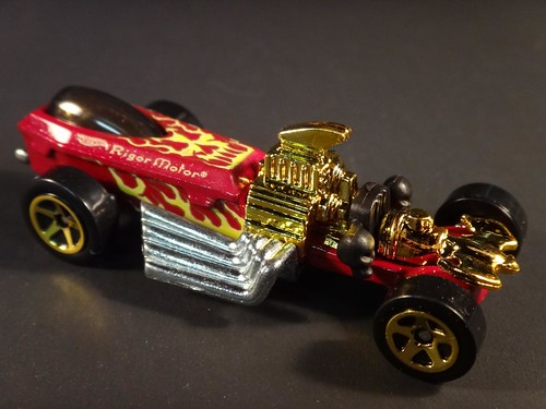 hot wheels rigor motor 2014 front