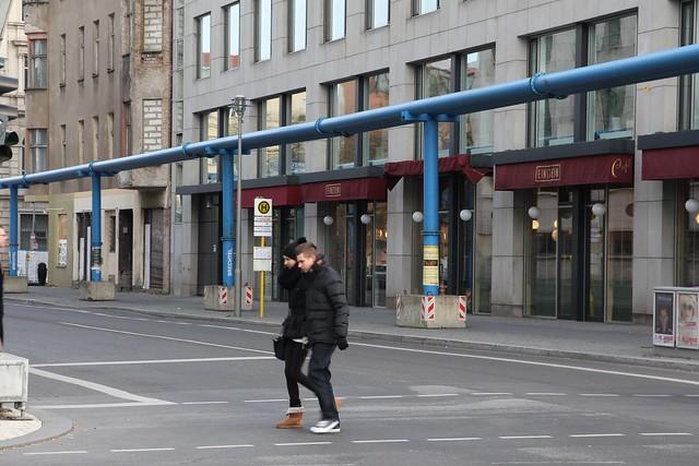 087 - Unter den Linden