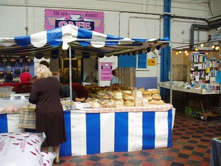 Farmer's market Abergawenny 003