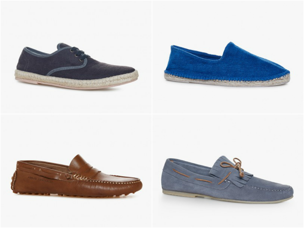 calzado para chico blog de moda y tendencias para hombre