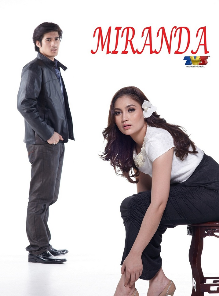 Poster Miranda