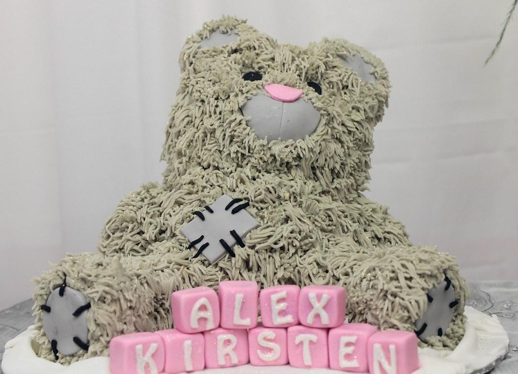 Alex Kirsten - baby shower
