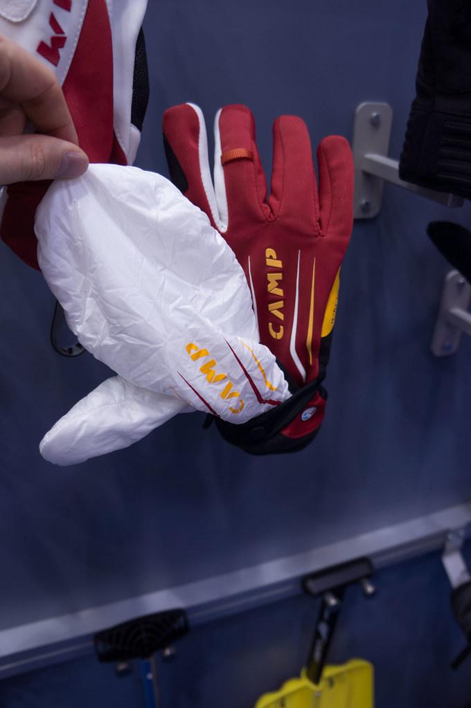 CAMP Primaloft glove
