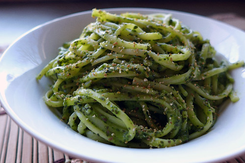 2014-02-14 - OSG Creamy Avocado Pasta - 0007 [flickr]