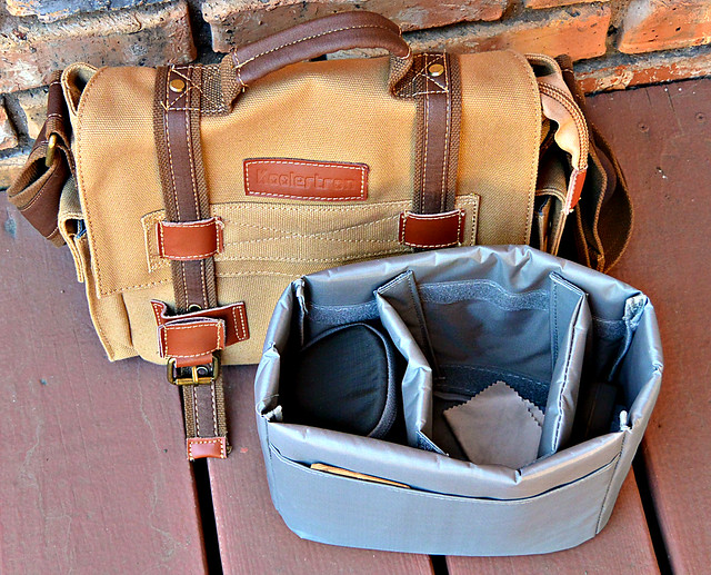 Koolertron Camera Bag