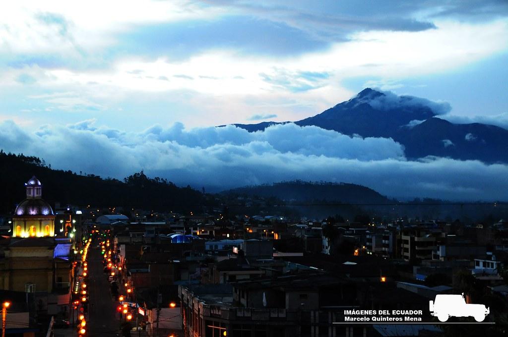 OTAVALO - IMBABURA - ECUADOR