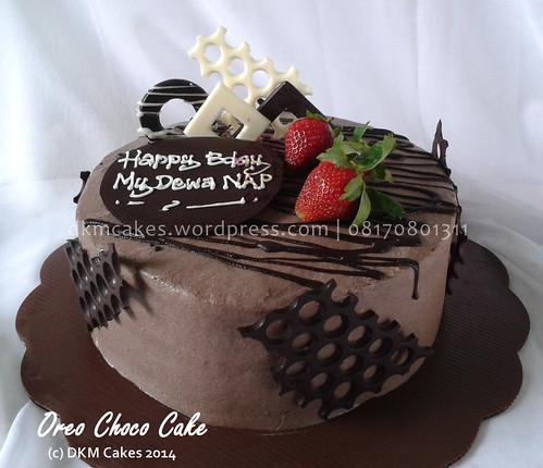 oreo choco cake,  DKM CAKES, dkmcakes, toko kue online jember bondowoso lumajang, toko kue jember, pesan kue jember, jual kue jember, kue ulang tahun jember, pesan kue ulang tahun jember, pesan cake jember, pesan cupcake jember, cake hantaran, cake bertema, cake reguler jember, kursus kue jember, kursus cupcake jember, pesan kue ulang tahun anak jember, pesan kue pernikahan jember, custom design cake jember, wedding cake jember, kue kering jember bondowoso lumajang malang surabaya, DKM Cakes no telp 08170801311 / 27eca716