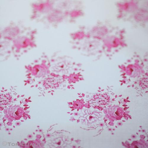 Country Escape Mia pink card