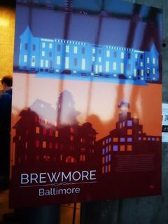 """""""Brewmore"""" poster"""