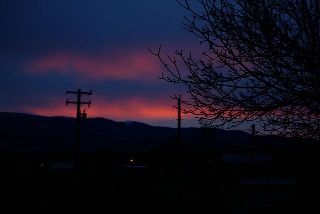 Sunrise 03/31/2014