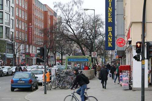 bismarckstraße berlin charlottenburg
