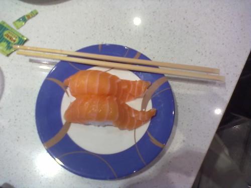 Sushi Bay A4.5