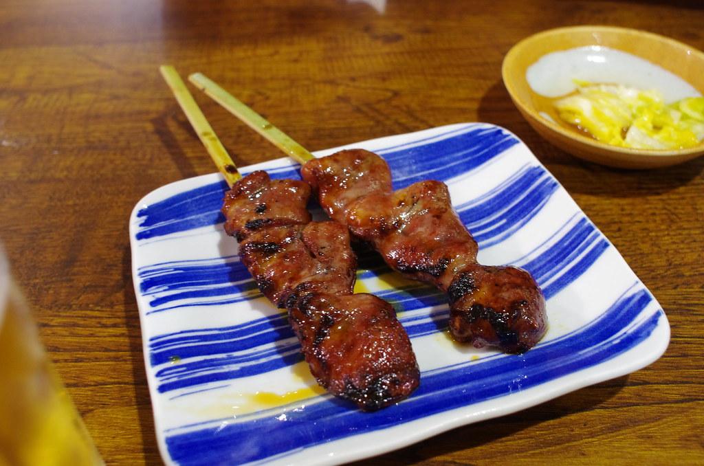 自由行之食在大阪