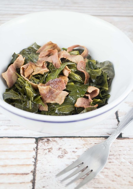 The Best Collard Greens